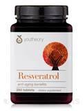 Resveratrol, Anti-aging Benefits - 290 Tablets