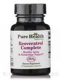 Resveratrol Complete 30 Vegetarian Capsules