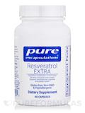 Resveratrol EXTRA 60 Capsules