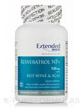 Resveratrol NP + 520 mg (Red Wine and Acai Extract) 60 Capsules
