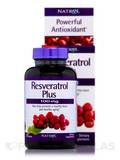 Resveratrol Plus 100 mg - 30 Tablets