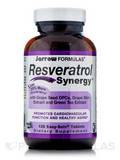 Resveratrol Synergy 120 Tablets