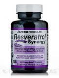Resveratrol Synergy 60 Tablets