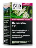 Resveratrol 150 mg 50 Capsules