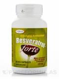 Resveratrol-Forte 125 mg - 60 Vegetarian Capsules