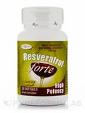 Resveratrol-Forte High Potency 175 mg 30 Softgels