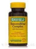 ResveraWine Complex 60 Capsules