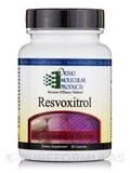 Resvoxitrol 60 Capsules