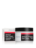 Retinol Eye Cream with Hyaluronic Acid, Caffeine, Green Tea - 2 fl. oz (60 ml)