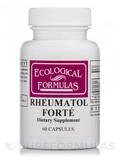 Rheumatol Forte 60 Capsules