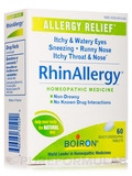 RhinAllergy® - 60 Tablets
