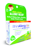 RhinAllergy® Kids Pellets Bonus Care Pack - 3 Tubes (Approx. 80 Pellets Per Tube)