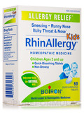 RhinAllergy® Kids Tablets - 60 Tablets
