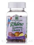 Rhino Chewy C 100 mg with Zinc & Echinacea 50 mg 60 Gummies
