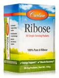 Ribose Packets To Go - Box of 30 Packets (3 Grams each)