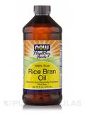 Rice Bran Oil 16 fl. oz