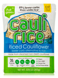 Riced Cauliflower, Original - 7.05 oz (200 Grams)