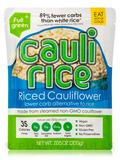 Riced Cauliflower, Original - 7.05 oz (200 Grams)