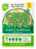 Riced Cauliflower with Broccoli - 7.05 oz (200 Grams)