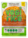 Riced Sweet Potato - 7.05 oz (200 Grams)