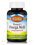 Women's Omega Multi - 60 Soft Gels