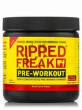 Ripped Freak Pre-Workout Fruit Punch 200 Grams