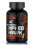 Ripped Hawk - 120 Liquid Capsules