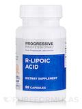 R-Lipoic Acid - 60 Capsules
