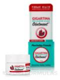Gigartina (Red Marine Algae) Ointment 1/4 oz