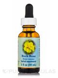 Rock Rose Dropper - 1 fl. oz (30 ml)