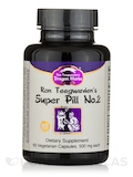 Ron Teeguarden's Super Pill No. 2 500 mg - 60 Vegetarian Capsules