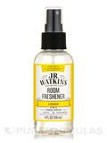 Room Freshener, Lemon - 4 fl. oz (118 ml)