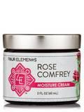 Rose Comfrey Moisture Cream - 2 fl. oz (60 ml)