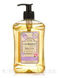 Rose Lilac Liquid Soap - 16.9 fl. oz (500 ml)