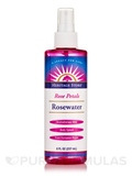 Rose Petals Rosewater with Atomizer - 8 fl. oz (237 ml)