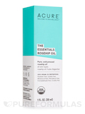 The Essentials Rosehip Oil - 1 fl. oz (30 ml)
