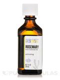 Rosemary Essential Oil (rosemarinus officinalis) - 2 fl. oz