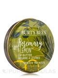 Rosemary & Lemon Lip Butter - 0.4 oz (11.3 Grams)