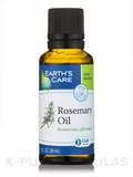 Rosemary Oil (100% Natural) - 1 fl. oz (30 ml)