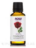 Rosewater Concentrate 1 oz