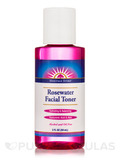 Rosewater Facial Toner - 2 fl. oz (59 ml)