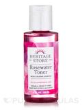 Rosewater Facial Toner - 2 fl. oz (59 ml)
