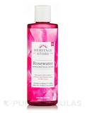 Rosewater Rose Petals 8 oz (240 ml)