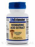 Rosmarinic Acid Extract 60 Vegetarian Capsules