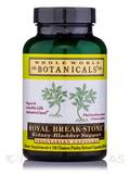 Royal Break-Stone Kidney - 120 Vegetarian Capsules