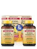 Royal Brittany™ Evening Primrose Oil 1300 mg Softgels - 60 + 60 Free