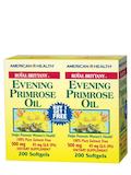 Royal Brittany™ Evening Primrose Oil - 200+200 Softgels