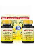 Royal Brittany™ Evening Primrose Oil 500 mg Softgels - 100 + 100 Free