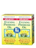 Royal Brittany™ Evening Primrose Oil - 50+50 Softgels