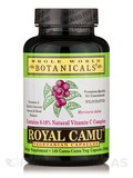 Royal Camu® - 140 Vegetarian Capsules
